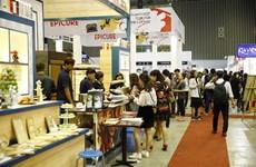Inauguran en Vietnam  exposición internacional de tecnologías de venta minorista y franquicias