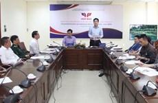 Desarrollarán en Vietnam  programa para consolidar la amistad especial con Laos