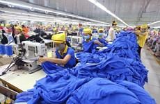 Exportación de provincia vietnamita de Vinh Phuc se beneficia del CPTPP