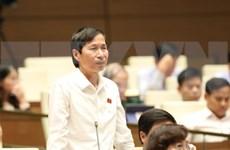 Parlamento vietnamita evalúa resultados del desarrollo socioeconómico en 2019