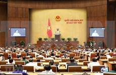 Proseguirán en Parlamento de Vietnam debates sobre asuntos socioeconómicos y presupuestarios
