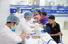 Efectuarán en Vietnam conferencia regional de Asociación Americana de Hematología