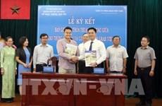 Cooperarán Ciudad Ho Chi Minh y la empresa Grab en construcción de sistema inteligente de tráfico
