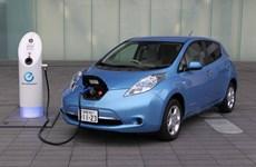 Construirá empresa de Singapur estaciones de carga para vehículos eléctricos en Indonesia