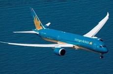 Transportó Vietnam Airlines más de 21 millones de pasajeros en los primeros nueve meses del año