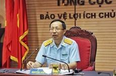 Cooperan aduanas de Vietnam y EE.UU en la lucha contra el fraude comercial