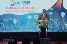 Acoge Da Nang evento de innovación de empresas emergentes