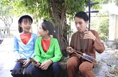 Intercambian en Vietnam experiencias para profesionalizar el desempeño artístico