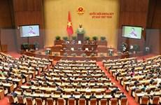 Parlamento vietnamita abordará proyecto de desarrollo de etnias minoritarias