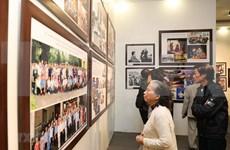 Exposición fotográfica sobre Rusia en Vietnam busca destacar lazos bilaterales