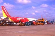 Inaugura aerolínea vietnamita Vietjet Air ruta hacia Tokio