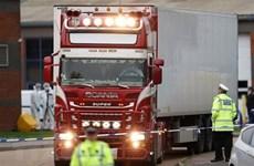Cree policía del Reino Unido que víctimas de tragedia en contenedor son vietnamitas