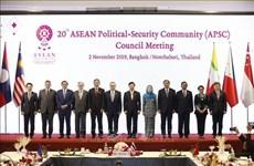 Asiste vicepremier y canciller de Vietnam a reuniones de ASEAN en Bangkok