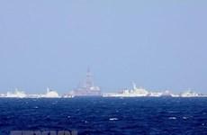 Sugieren a India priorizar tema del Mar del Este en política exterior