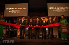 Se convierte Vietcombank en primer banco vietnamita con sucursal en Estados Unidos