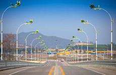 Abren al tránsito segundo puente de amistad entre Tailandia y Myanmar