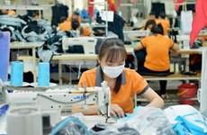 Alcanzará máxima capacidad  la fuerza laboral de Vietnam en el período 2034-2039