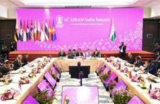 Vietnam participa en XVI Cumbre ASEAN-India