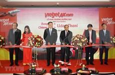 Abren nuevas rutas aéreas entre Vietnam y Tailandia