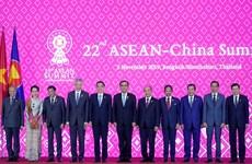 Afirma Vietnam aprecio de ASEAN a papel de China en seguridad regional
