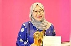 Honra ASEAN a fundadora de Asociación malasia de Ayuda Médica