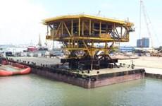 Inicia extracción de petróleo equipo BK-20 del campo vietnamita Bach Ho