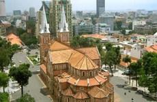 Promueven turismo de Ciudad Ho Chi Minh durante Feria Internacional en Reino Unido
