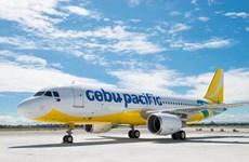 Firma aerolínea filipina Cebu Air contrato para comprar aviones Airbus