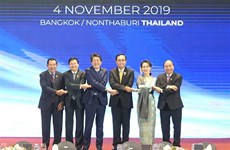 Asiste Vietnam a Cumbre Mekong-Japón