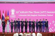 Exhorta Vietnam a fortalecer conectividad entre la ASEAN y sus socios