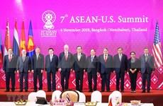 Comprometido Vietnam a fortalecer nexos ASEAN-EE.UU.