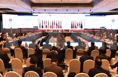 Concluye la ASEAN debates acerca del Acuerdo de Asociación Integral Regional