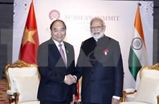 """Respalda Vietnam política de """"Acción hacia el Este"""" de la India"""