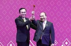 Anuncia Vietnam tema del Año de ASEAN 2020