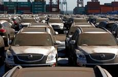 Destacan a Malasia y China como destinos atractivos para industria automotriz