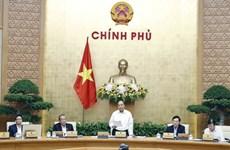Destaca premier resultados positivos de economía de Vietnam en 2019