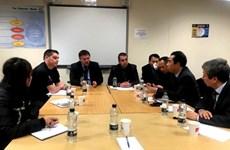 Agradece vicecanciller vietnamita coordinación británica en la investigación de tragedia en Essex