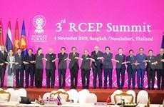 Retrasan hasta el próximo año firma del Acuerdo de Asociación Económica Integral Regional