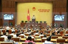 Abordará Parlamento de Vietnam labor judicial y lucha contra la delincuencia