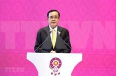 Ratifica la ASEAN compromiso con el desarrollo sostenible
