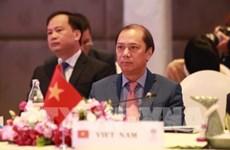 Listo Vietnam para asumir presidencia de la ASEAN