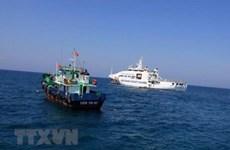 Resaltan apoyo internacional a postura de Vietnam en tema del Mar del Este