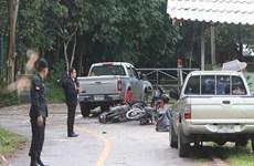 Mueren al menos 15 personas en Tailandia durante ataque de presuntos separatistas