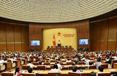 Inicia Parlamento vietnamita primera jornada de interpelaciones
