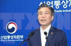 Destaca Corea del Sur importancia del Acuerdo de Asociación Económica Integral Regional