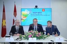 Dinamarca se compromete a ampliar asociación energética con Vietnam
