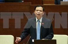 Parlamento de Vietnam centra primera jornada de interpelación en asuntos agrícolas