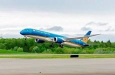 Abrirá Vietnam Airlines nuevas rutas directas a ciudad china de Shenzhen