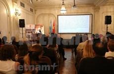 Vietnam promueve cooperación en comercio, inversión y turismo con Argentina