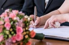 Representan matrimonios con vietnamitas mayor proporción de familias multiculturales en Corea del Sur